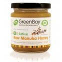 10+ Active Raw Manuka Honey 227g