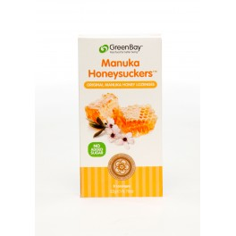 Original Manuka Honeysuckers 22g